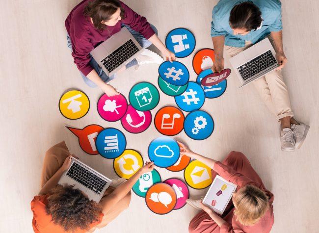 Analyzing marketing tools